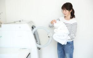 パナソニック洗濯機の種類