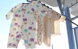 赤ちゃんの衣類に柔軟剤は使える?おすすめ柔軟剤15選!