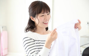 中性洗剤を賢く使って衣類をいつまでも綺麗に保とう!