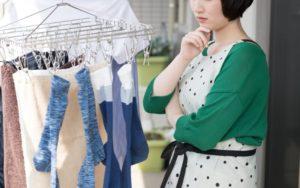 洗濯石鹸の使用方法を理解して、肌に優しい「そよ風」を使ってみよう!