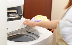 ミヨシの『そよ風』,洗濯用石けんを使った洗濯方法