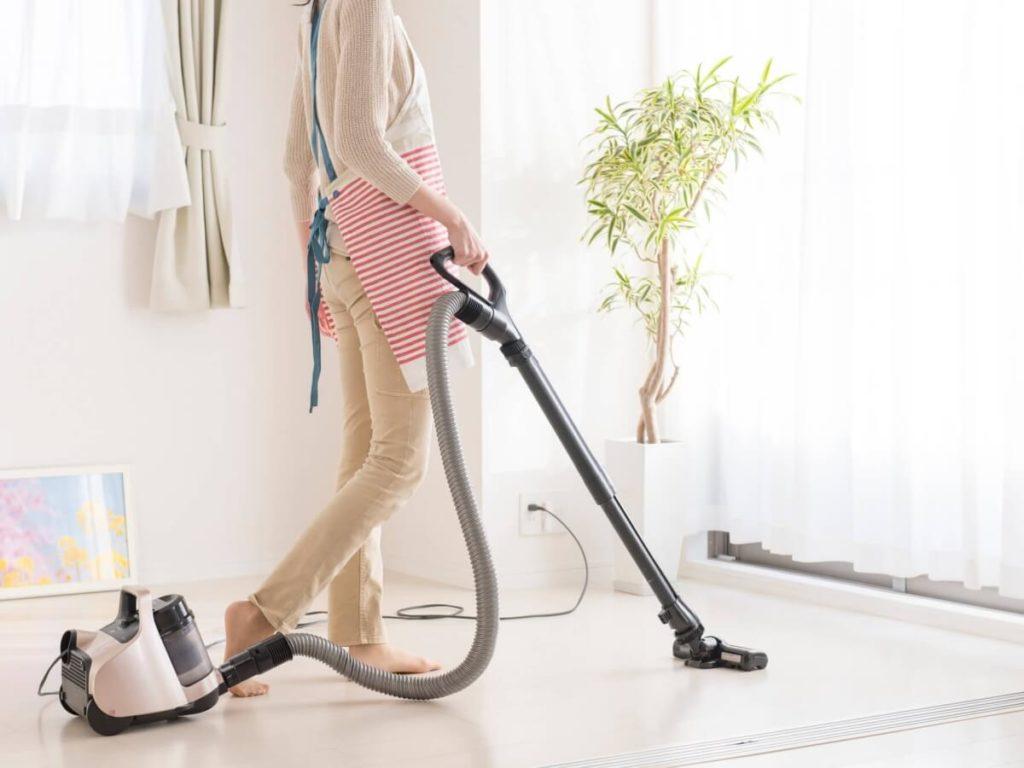 年末の大掃除に洗濯機が大活躍!大掃除で洗っておきたい洗濯物とは?