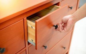 家具の掃除方法