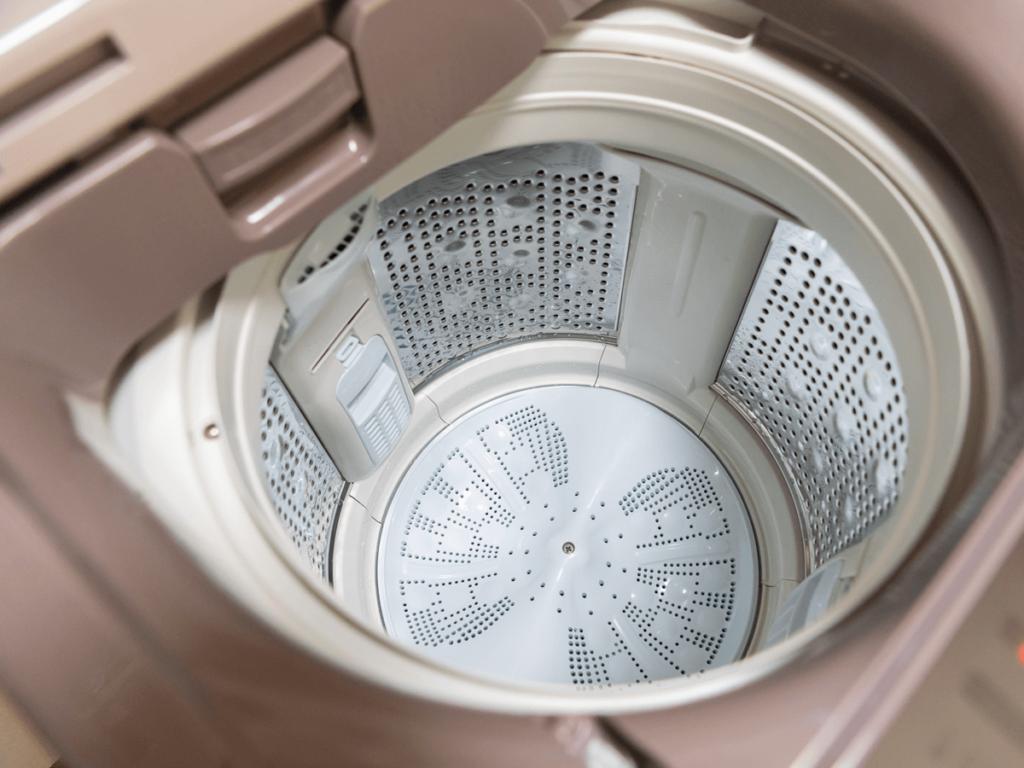 洗濯槽のカビが取れない!原因はなに?掃除に有効な洗剤の種類と使い方・予防法を伝授