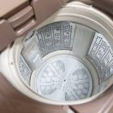 洗濯槽 カビ