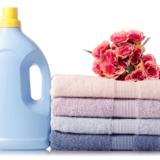 洗濯洗剤,柔軟剤
