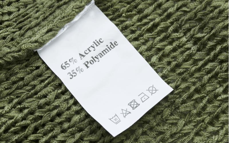 アクリル素材の特徴