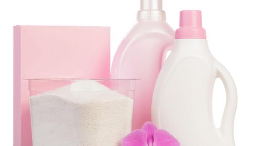 『エコベール』の洗濯洗剤は地球とお肌に優しい!5種のラインナップを一挙公開