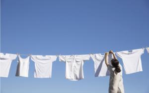 干すときに使える100均洗濯便利グッズ6選