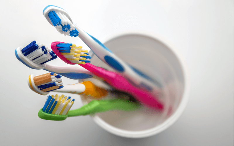 冬の粉末洗剤の溶け残りや柔軟剤・液体洗剤の固まり防止策