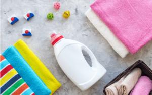 泥汚れにおすすめの洗剤