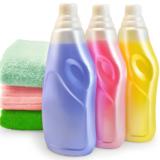 洗剤,柔軟剤
