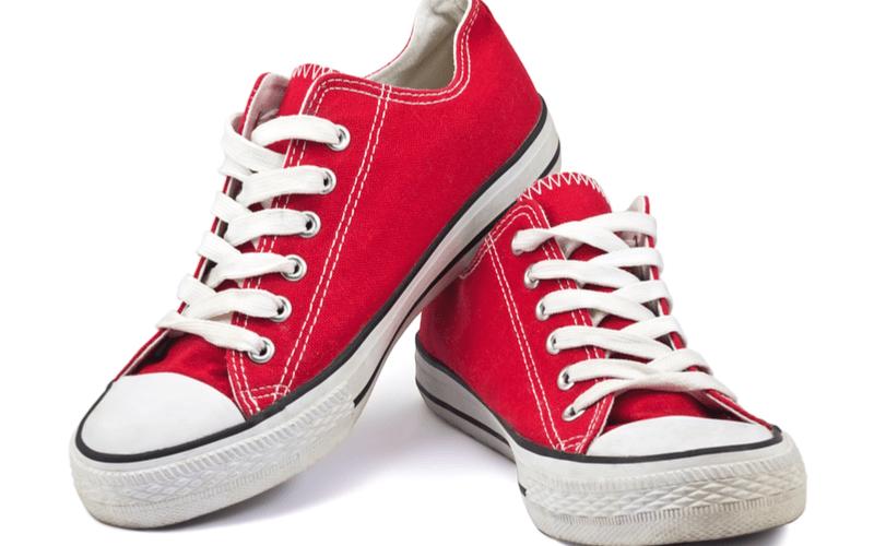 素材別に見る靴の洗い方