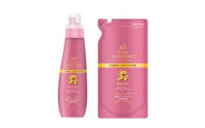 【新発売】ファーファ柔軟剤プレミアムラインより新しい香り「ファーファ ファインフレグランス アムール」が2019年3月中旬より発売開始