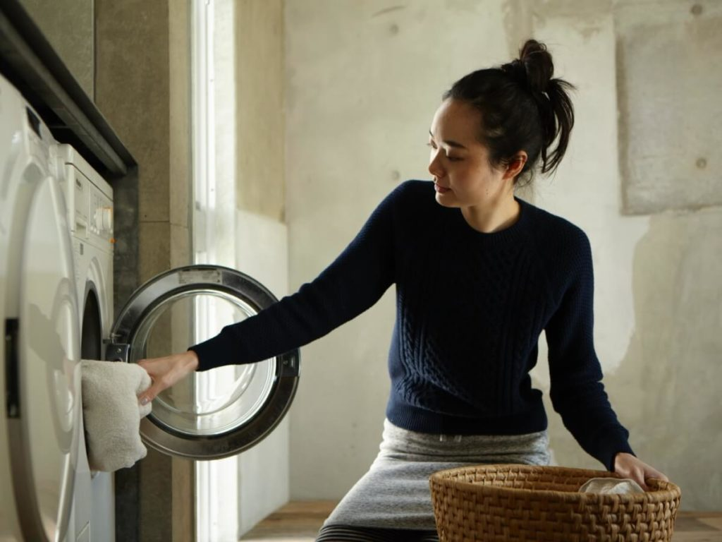 洗濯ソムリエに聞いた!家で洗濯するときにしてはいけない5つの間違い