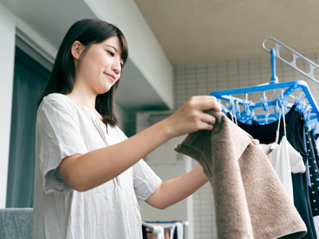 ベランダやバルコニーに洗濯機を外置きする際のメリットデメリットと対策について