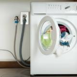 洗濯機 給水ホース