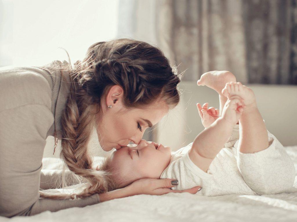 赤ちゃんには赤ちゃん専用の洗剤を使おう!おすすめ洗濯洗剤をご紹介