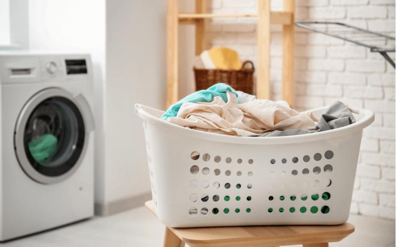そのほかの洋服の洗濯頻度は?
