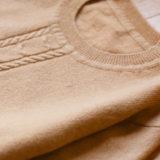 毛玉を防いでニットやセーターの寿命を長くする方法
