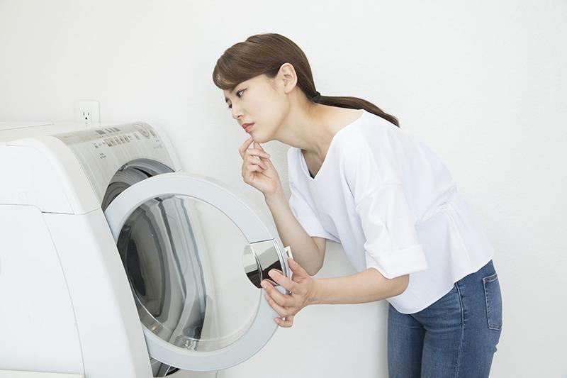 洗濯機の基本的な正しい使い方
