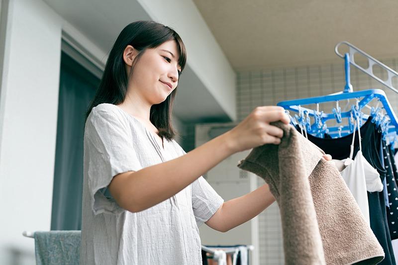 洗濯機・洗濯アイテムの使い方を押さえて快適なお洗濯ライフを送りましょう