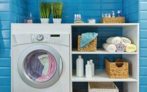 洗濯に欠かせない柔軟剤をストックしておこう
