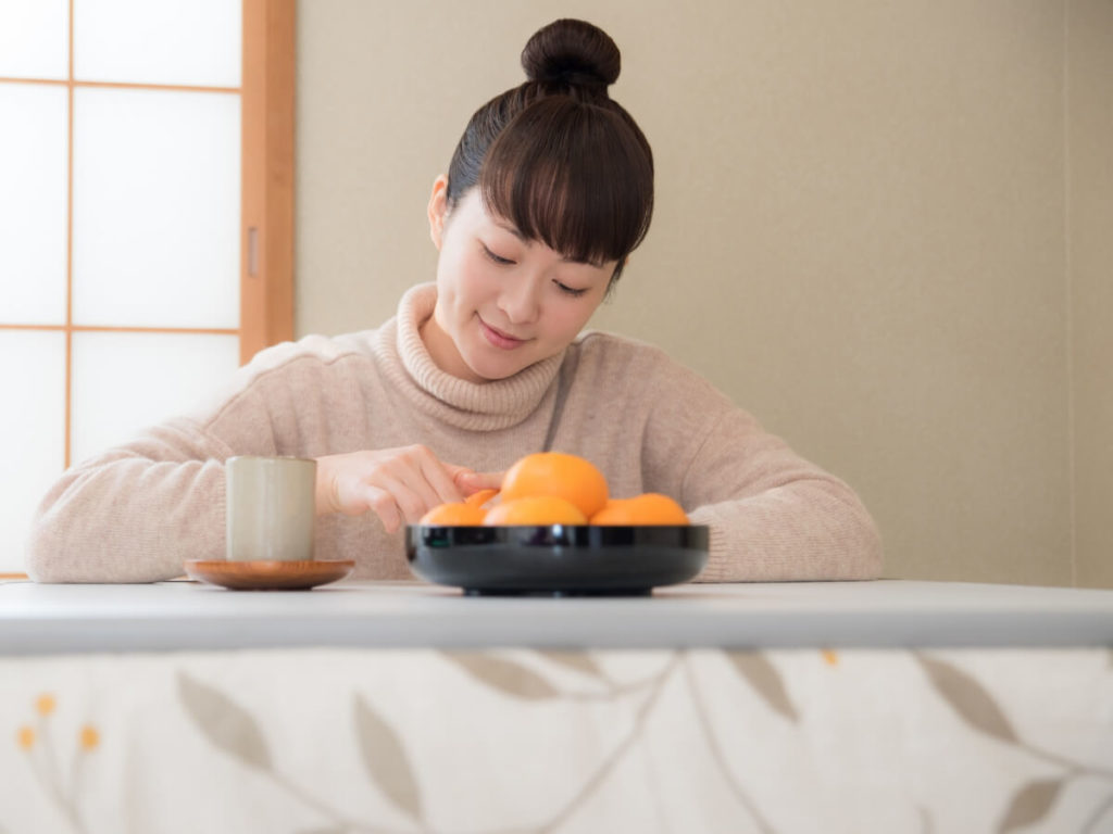 こたつ布団を自宅で洗濯する方法って?コインランドリーを使用する際の注意点もチェック!