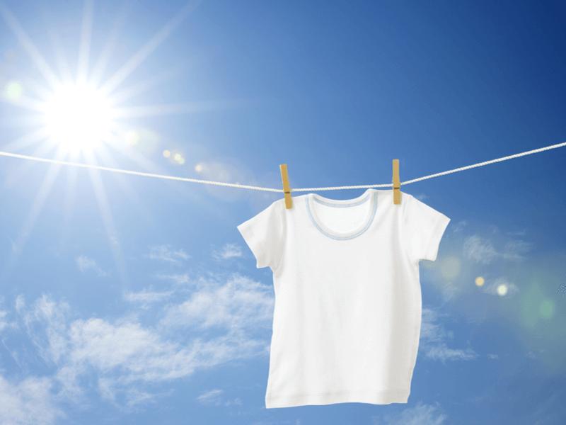 『ハミング LINNE(リンネ)』で心地の良い洗濯を!
