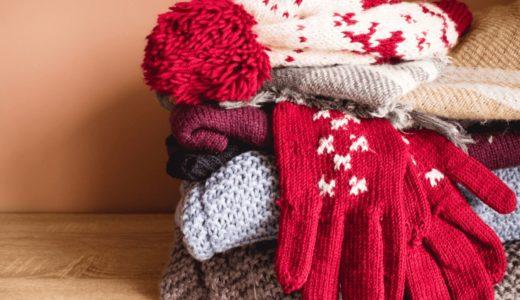冬服の洗濯頻度や方法って?フリース・コーデュロイなど8素材別で大解説!