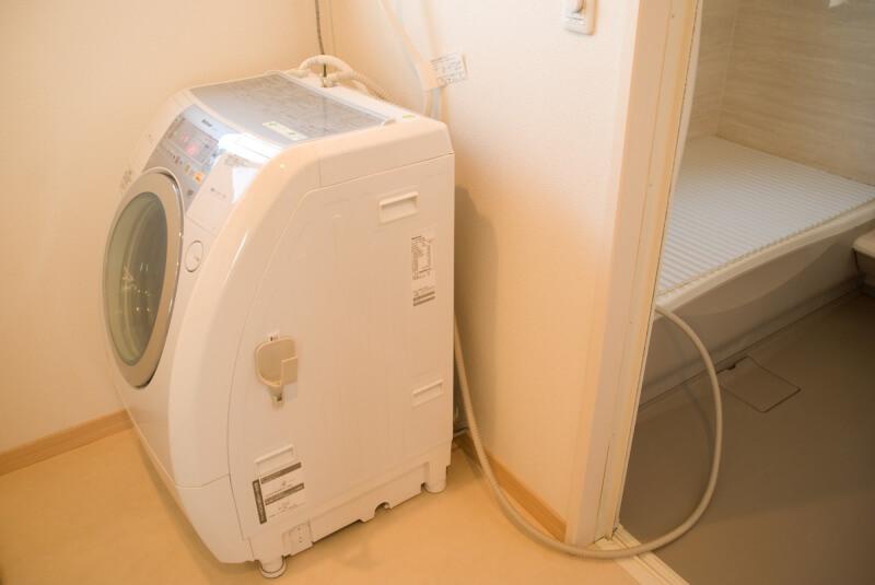 残り湯洗濯のメリットvsデメリット