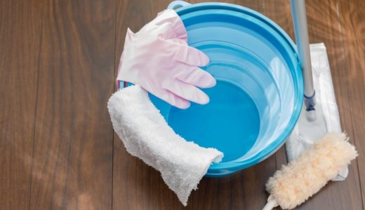 雑巾の洗濯方法についてのギモンを解決!洗濯機or面倒な手洗い?