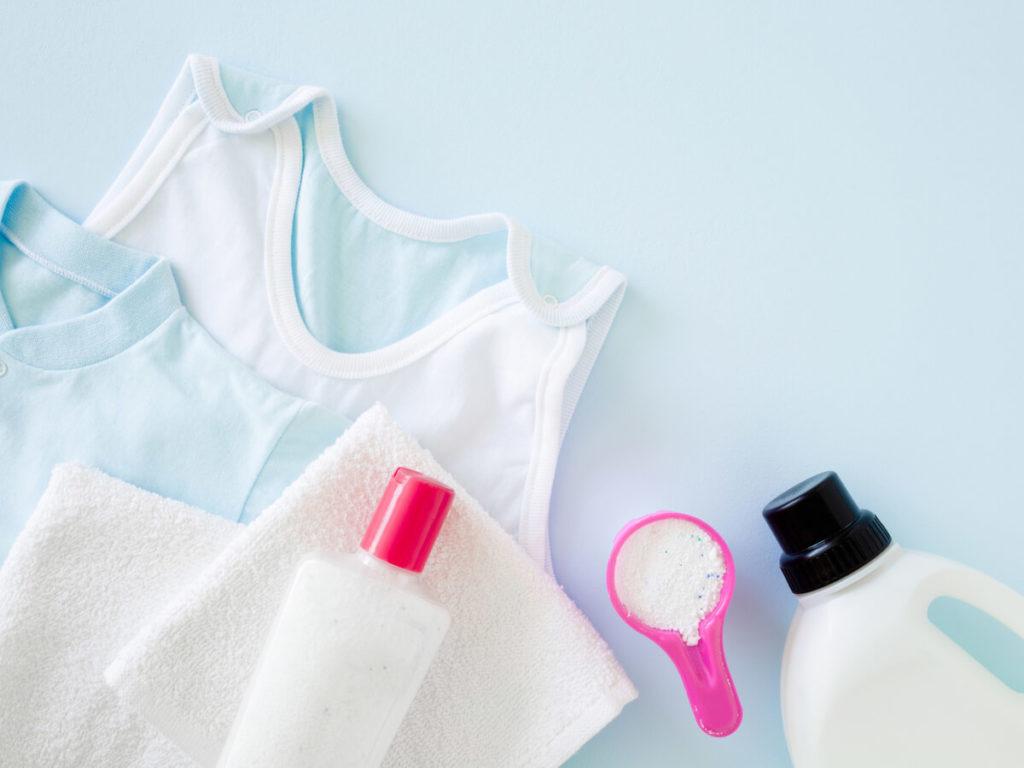 過酸化ナトリウムは洗濯にも使えるって本当?洗濯に使うときの注意点とおすすめ5選!