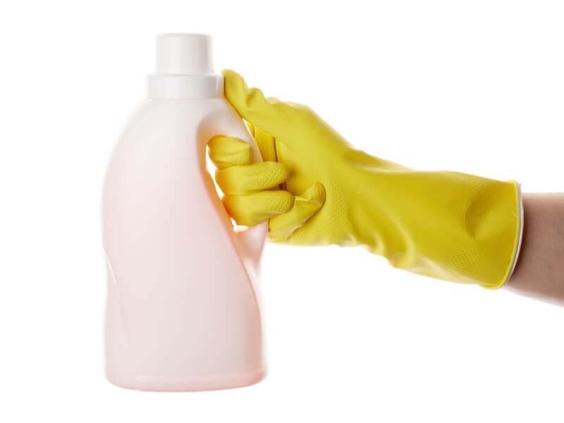 漂白剤の使い方と注意点