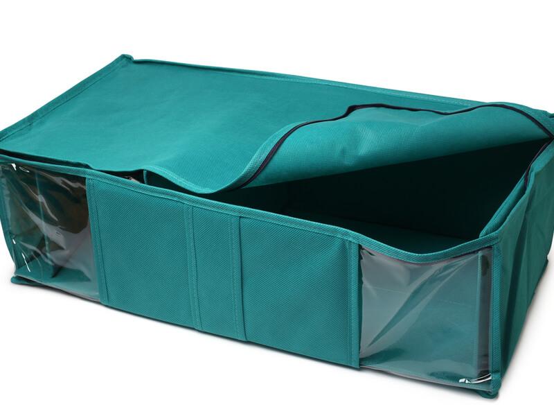 押し入れやクローゼット収納におすすめの布団収納袋