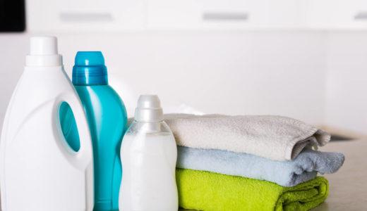 『コンフォート』の柔軟剤で洗濯が楽しくなる!その特徴と9種類の香りをご紹介