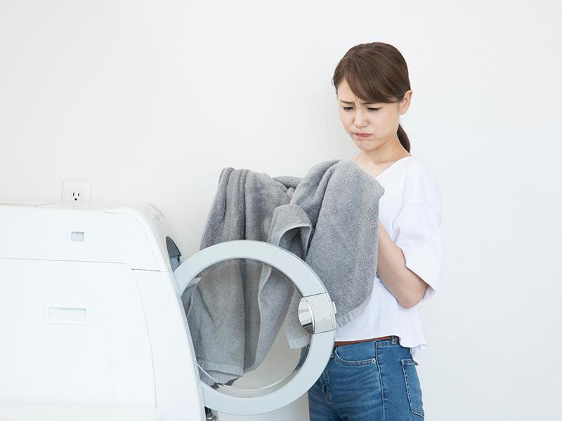 ティッシュ 洗濯_2