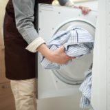 C_184_1,共働き 洗濯
