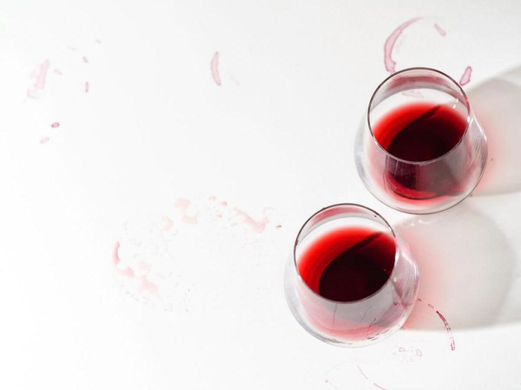 C_187_1,ワイン 染み抜き