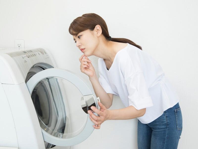 C_188_3,梅雨 洗濯機
