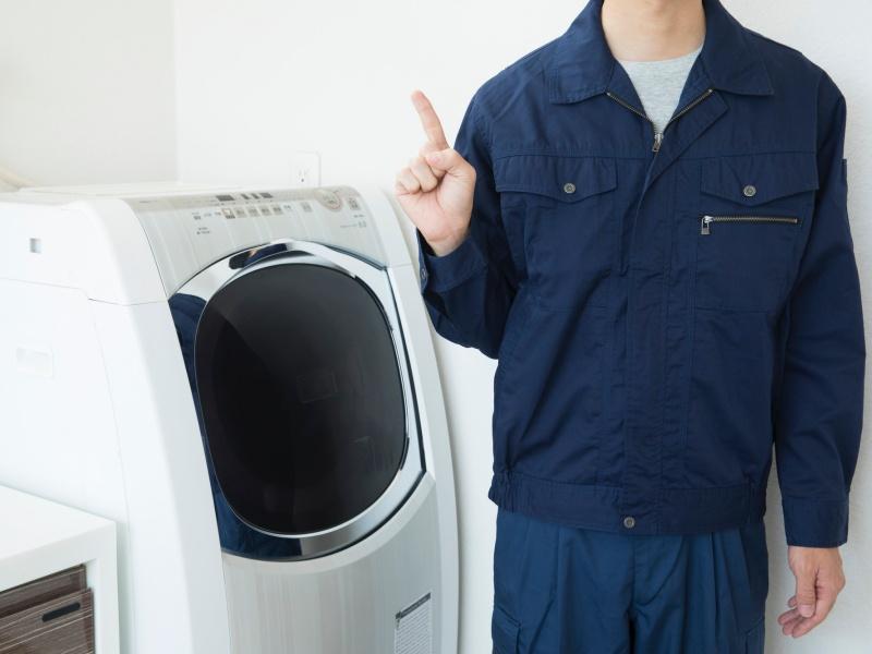 重曹を洗濯に使うときの注意点