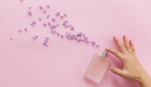 アロマジュエルはまるで香水みたいな香り付け専用ビーズ!衣類からふわっといい香りがするその秘密とは?