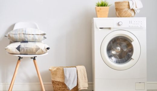 一人暮らしにおすすめの洗濯機12選!メーカー別の特徴や気になる容量・サイズは?