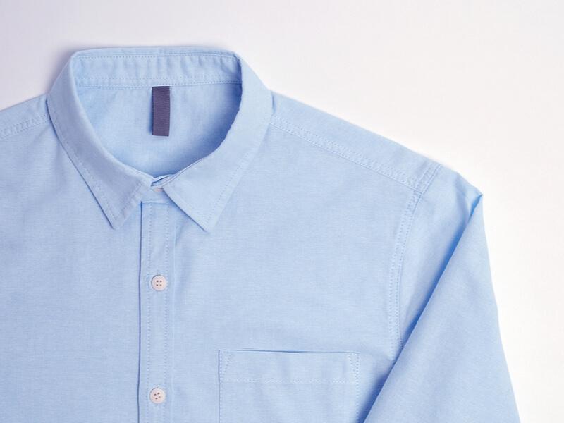ワイシャツ汚れの原因は