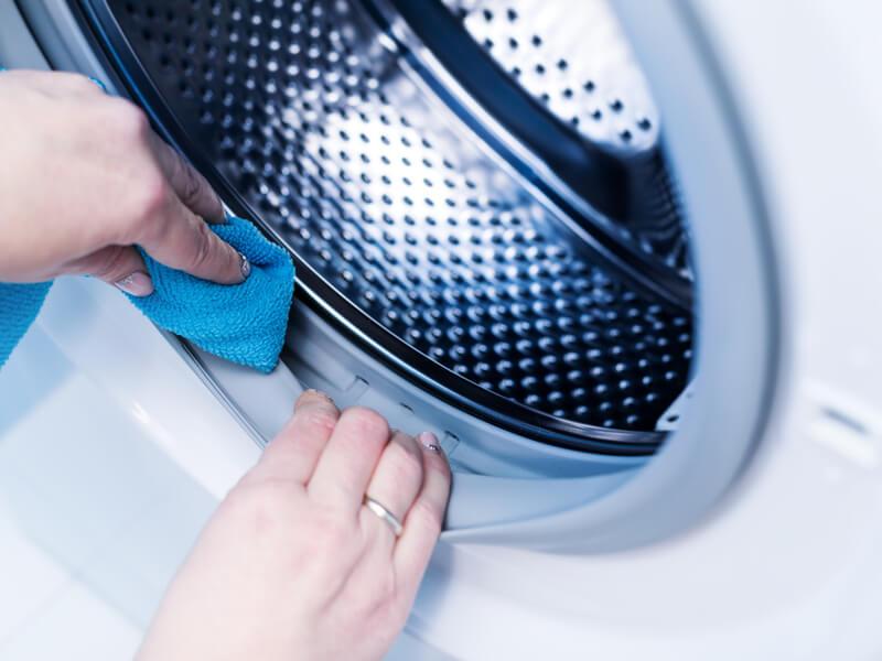 洗剤と柔軟剤を間違えたときにしなければならないこと
