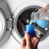 【必見】洗濯機の投入口に洗剤と柔軟剤を間違えて入れてしまった時の対処方法