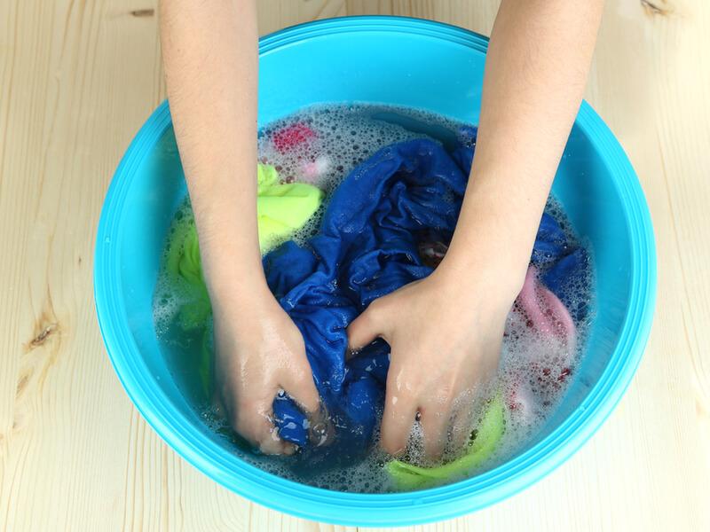 汚れ落ち抜群!つけ置き洗いにおすすめの洗剤15種類タイプ別一挙紹介
