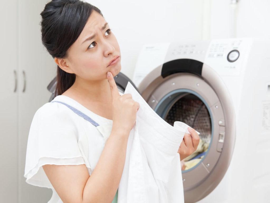 洗濯洗剤を切らした時は家にある○○で代用可能!7つの代用品と使い方を伝授!