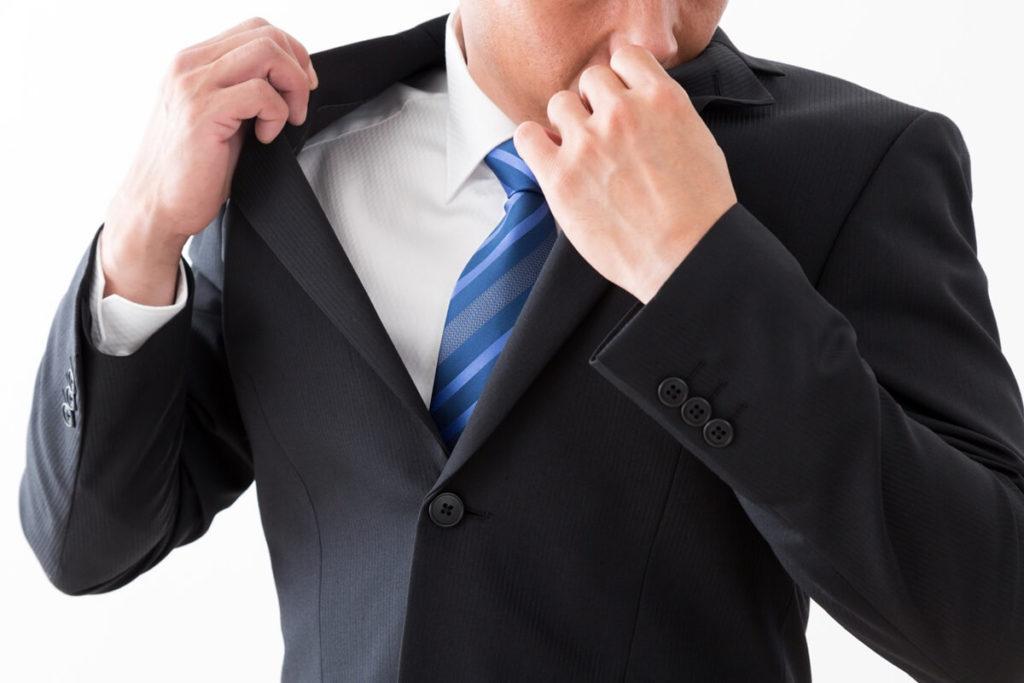 【2020年最新】もう臭くない!男の加齢臭原因&対策とおすすめ洗剤ランキング