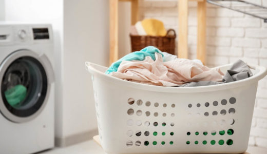 【分け洗い完全マニュアル】洗濯物を分別するメリット・デメリットを徹底解説!